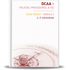 DCAA - Policies, Procedures, & ICE: DCAA ToolKit - Module 3